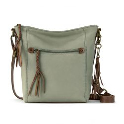 The Sak Ashland Leather Crossbody Meadow