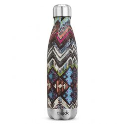 The Sak Pacifica Water Bottle La Jolla Multi