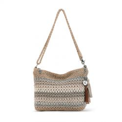 The Sak Casual Classics 3-in-1 Demi Sand Stripe
